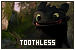How to Train Your Dragon - Toothless the Dragon